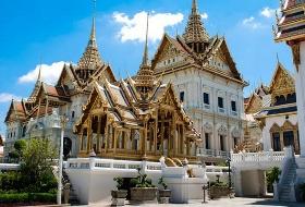 泰国冰泰爽直飞7日游 绝无自费、做一罚十 南昌到泰国旅游