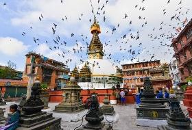 尼泊尔布恩山小环线徒步9日游  编号:33