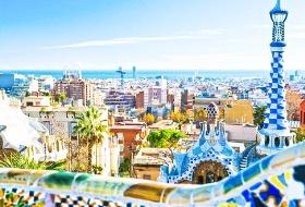 西班牙+葡萄牙12日10晚跟团游·全程四星酒店