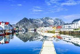 8日跟团游·赠全国联运+游轮体验 四国风情经典之旅