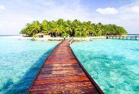 【醉心热带·浪漫假期】8日7晚跟团游+浮潜,追海豚,寻海龟,沙洲之旅