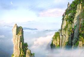 最新南昌到明月山旅游行程