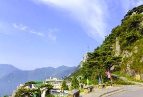 海外旅行社最新南昌到含鄱口旅游线路