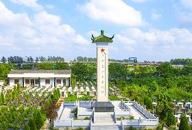 海外旅行社最新南昌到北山烈士陵园旅游线路