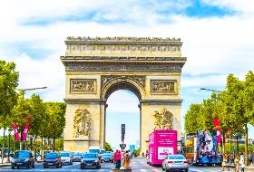 德法意瑞12日游 南昌起止(巴黎、威尼斯、琉森、意大利)江西到欧洲旅游