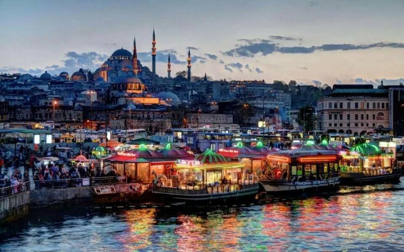土耳其直飞10日游(番红花城、伊斯坦布尔、卡帕多奇亚) 江西到土耳其旅游  编号:236
