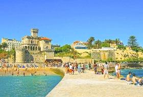 【南欧之行】希腊+西班牙、葡萄牙15天 非凡南欧之旅 江西到欧洲旅游