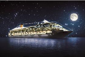 【邮轮之旅】歌诗达赛琳娜号   南昌-上海- 冲绳-上海-南昌 7晚8天