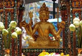 泰国泰惊喜直飞6日游  南昌到泰国旅游