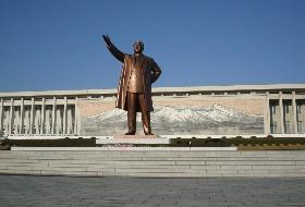 朝鲜上海直飞4日游(精华游) 平壤、开城板门店、妙香山,江西到朝鲜旅游