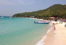 期遇万豪曼谷芭提雅直飞6日游江西到泰国旅游