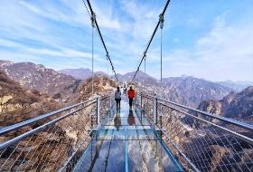张家界大峡谷玻璃桥+森林公园-天子山-凤凰古城(含门票)纯玩5日游  南昌到湖南旅游  编号:425