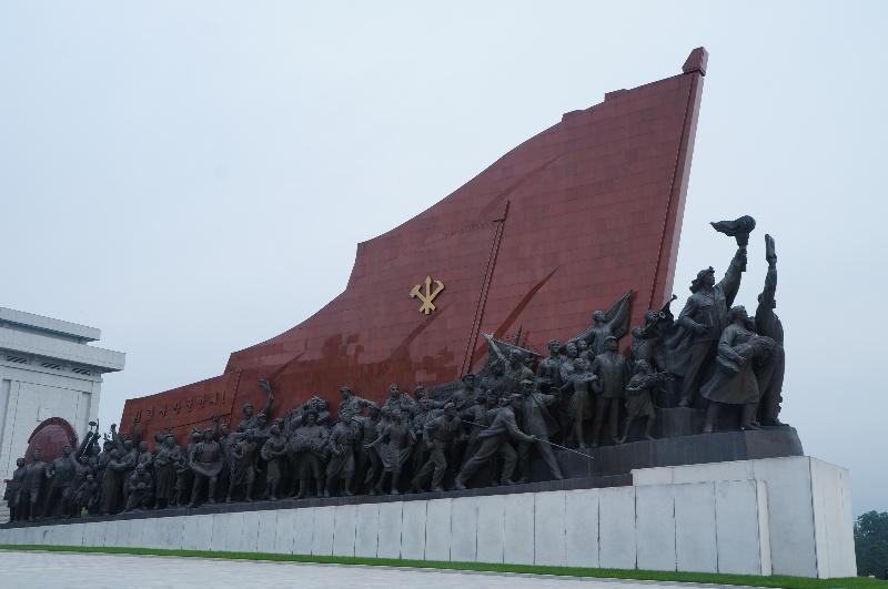 朝鲜平壤 、开城、三八线 、新义 州 、丹东朝鲜双卧双动7日游 江西到朝鲜旅游