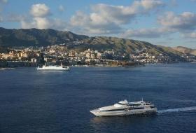 深度南意:庞贝+蓝洞+阿玛菲海岸+西西里岛10日