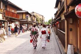 优享日本本州双温泉7日
