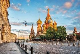 北欧四国双峡湾+俄罗斯+塔林14天