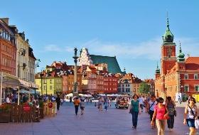 东欧升级波兰14日