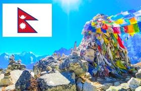 尼泊尔旅游签证