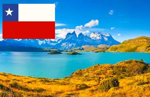 智利旅游签证