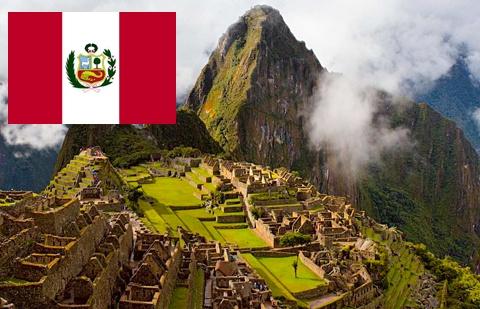 秘鲁旅游签证