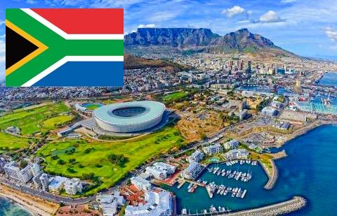 南非旅游签证