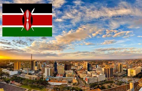 肯尼亚旅游签证