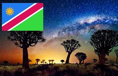 纳米比亚旅游签证